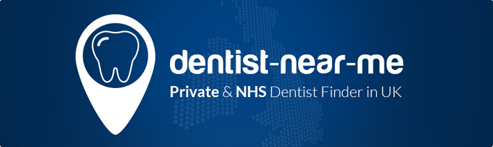 private and nhs dentist finder