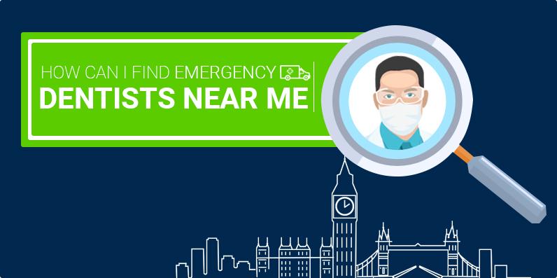 emergency dentists near me