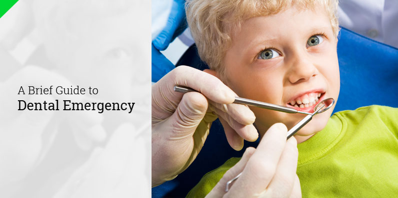 guide to emergency dental care
